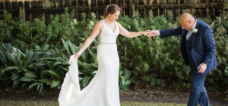 Jaké svatební hry dokonale zabaví svatebčany?